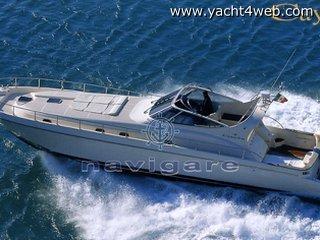 Cayman Yachts 55 w.a. ( hard top )