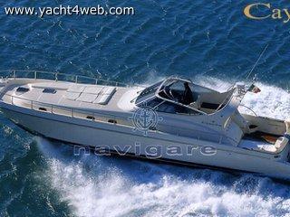 Cayman Yachts 55 w.a.