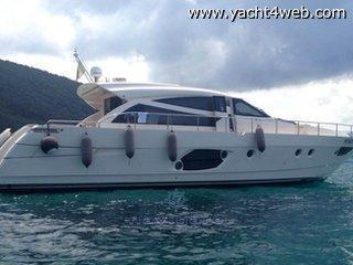 Cayman Yachts 62 ht