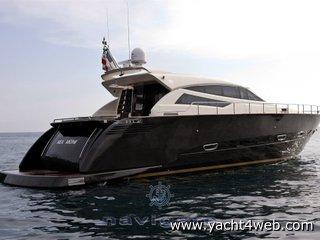 Cayman Yachts 75 h t USATA