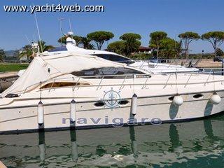 Dalla Pieta Yachts Dp 48' altair USATA