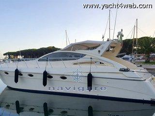 Dalla Pieta Yachts Dp 48' altair