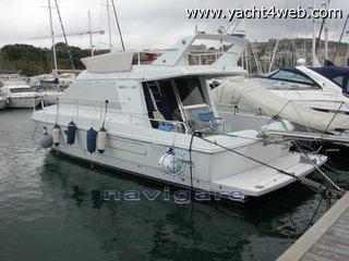 Ferretti Yachts Altura 39 fly USATA