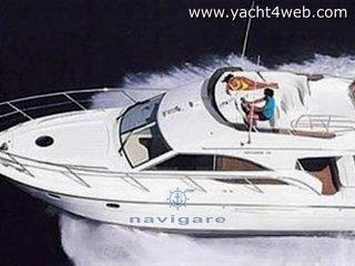 Marine Project Princess 380 USATA