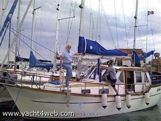 Nauticat 33 USATA