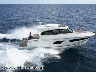 Prestige yachts 420 s