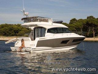 Prestige yachts 420