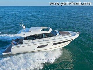 Prestige yachts 42s USATA