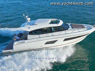 Prestige yachts 42s