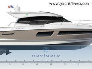 Prestige yachts 460 s NUOVA
