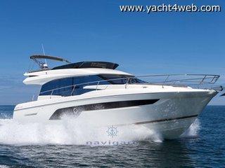 Prestige yachts 520 s NUOVA