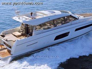 Prestige yachts 560 s