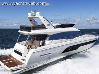 Prestige yachts 630 fly sport