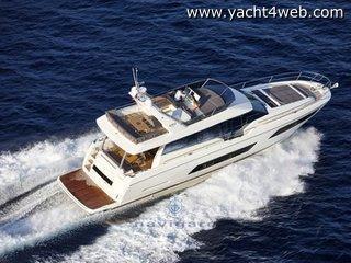 Prestige yachts 680 fly NUOVA