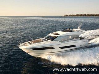 Prestige yachts 680 s NUOVA