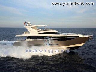 Prestige yachts 75 fly NUOVA