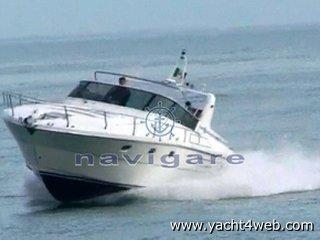 Raffaelli Yachts Middle day