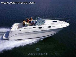 Sea Ray 240 USATA