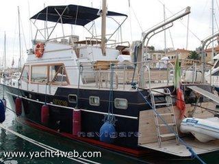 Sea ranger Sea ranger 46 USATA
