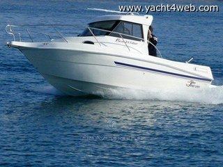 Shiren 24 fisher USATA