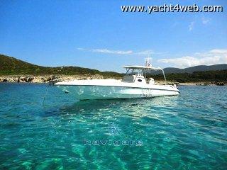 North sea boats X2k sport USATA