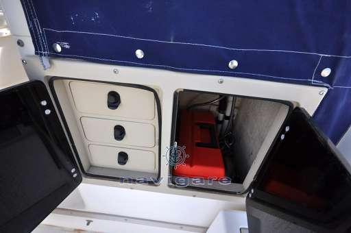 Albemarle Albemarle 305 Express