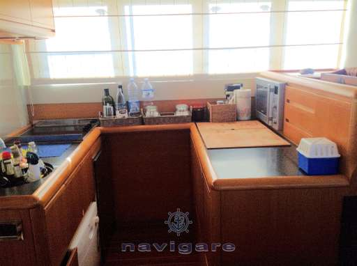 Cantieri Estensi Cantieri Estensi Maine 530