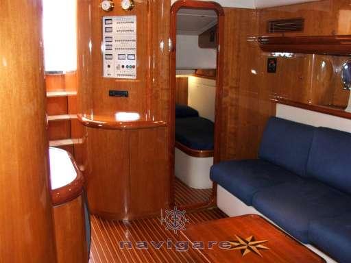 Cantieri di Fiumicino SRL Cantieri di Fiumicino SRL Alfamarine 50 high speed