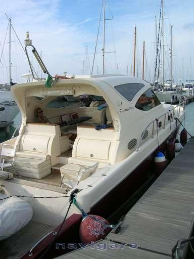 Cayman Cayman 43 w.a.