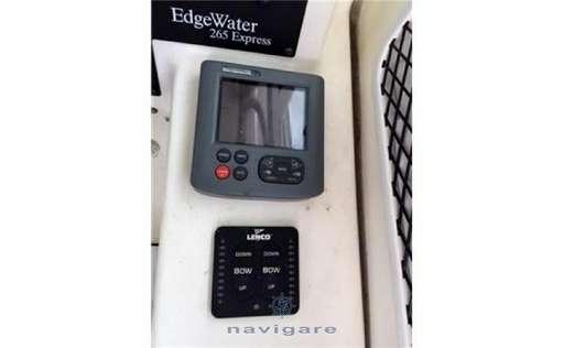 Edge water Edge water 265 ex