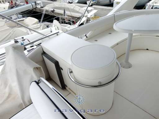 Fairline Fairline 46 phantom