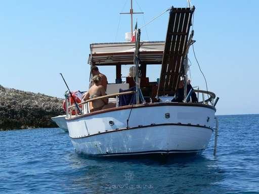 MARCIANTE VINCENZO MARCIANTE VINCENZO Motoryacht