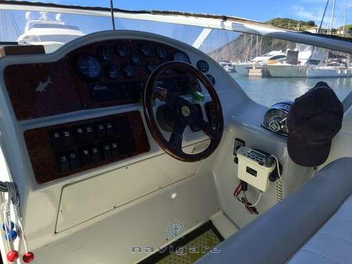 Rio Rio 850 cruiser