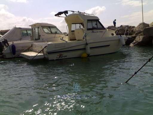 Shiren Shiren 24 fisher