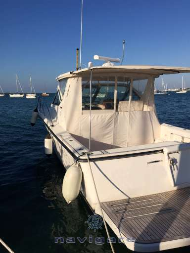 Tiara Yachts Tiara Yachts 3200 Open