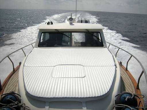Viking Viking Sanremo 34 sedan
