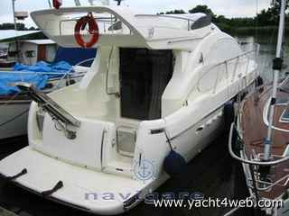 Azimut Yachts Az 39'