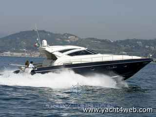 Cayman Yachts 52 w.a.