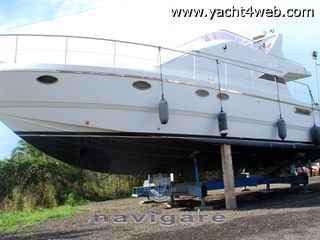 Azimut Yachts AZ 45
