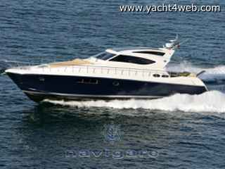 Cayman Yachts 50 w.a.