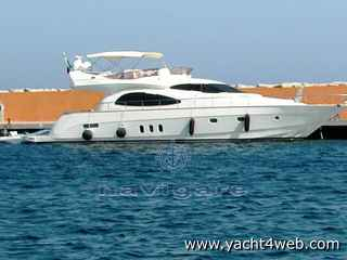 Cayman Yachts 62 cyber fly