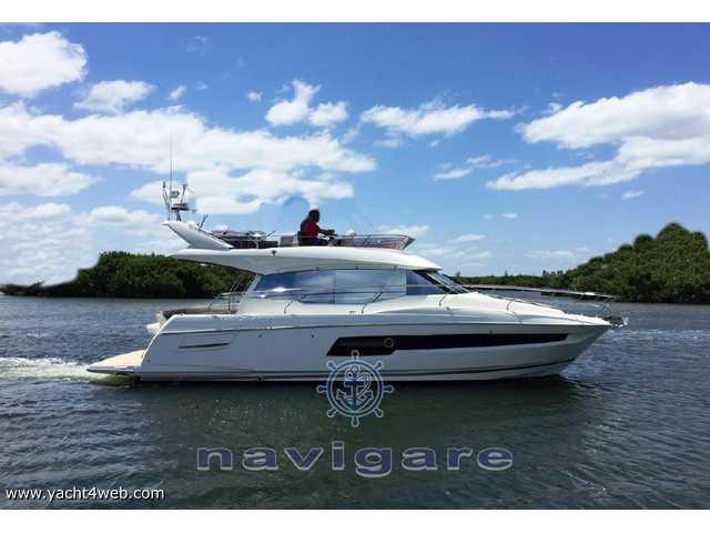 Princess Yachts 460 fly
