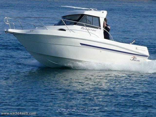 Shiren 24 fisher