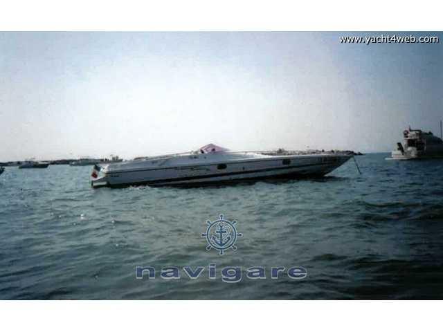 Abbate Tullio Offshore 36