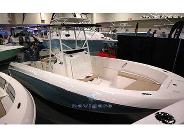 Wellcraft Marine 202