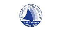 Logo Riviera Yacht Agency