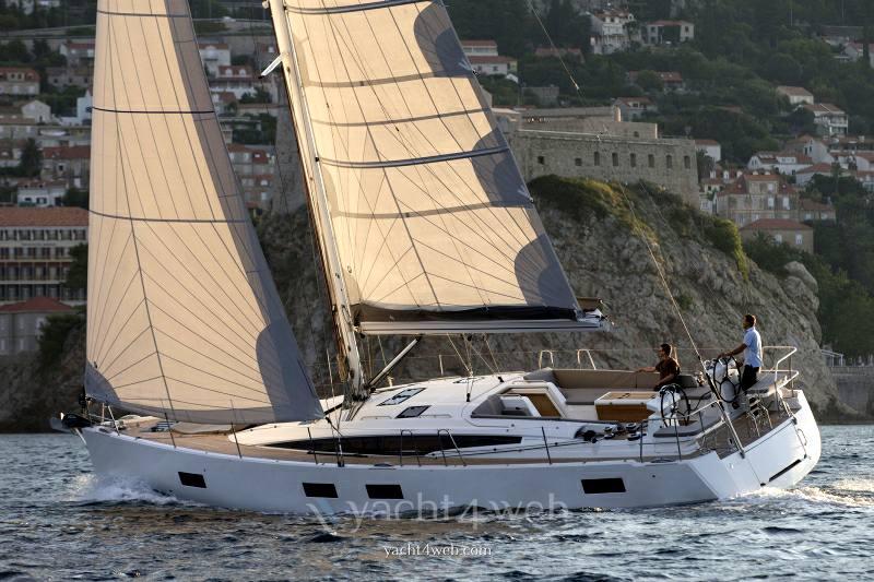 Jeanneau yacht 54 new - 照片 未分类 2