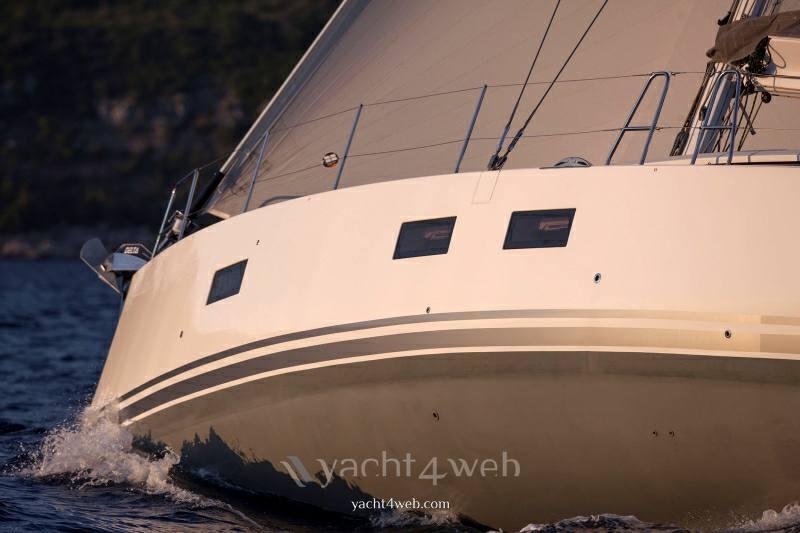 Jeanneau yacht 54 new - 照片 未分类 4