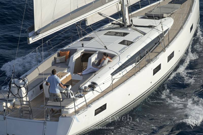 Jeanneau yacht 54 new - Fotos No categorizado 6