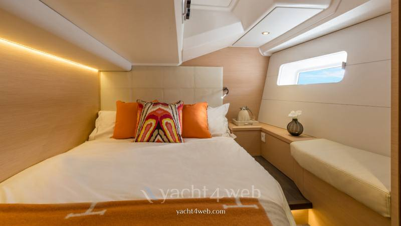 Jeanneau yacht 54 new - Fotos No categorizado 17